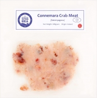 Connemara Crab Meat
